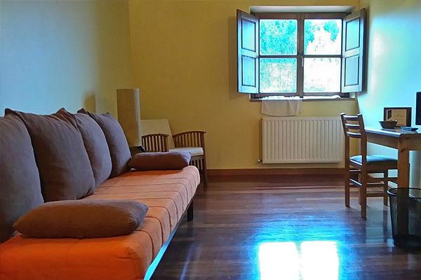 Hab Cua 2hotel Rural En Asturias