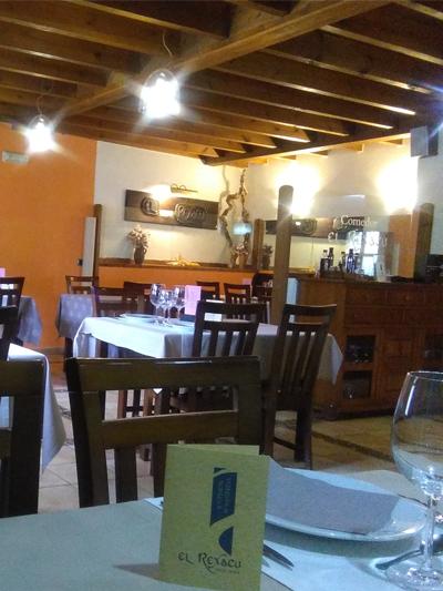 restaurante crca de canfgas de onos