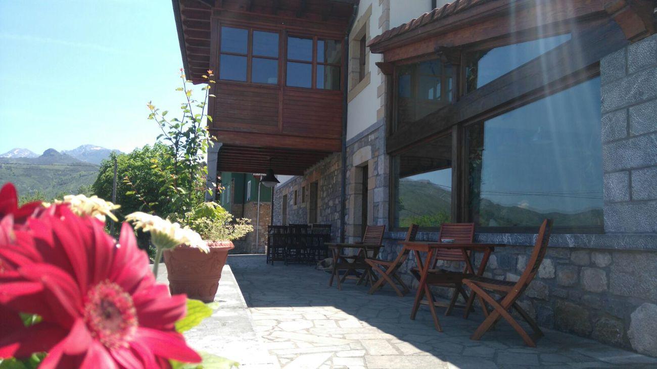Hotel Rurual En Picos De Europa El Rexacu