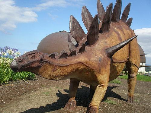 Dinosaurio Hotel
