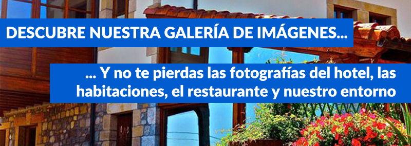 GALERIA DE IMAGENES HOTEL RURAL EN ASTURIAS EN PICOS DE EUROPA CERCA DE CANGAS E ONIS