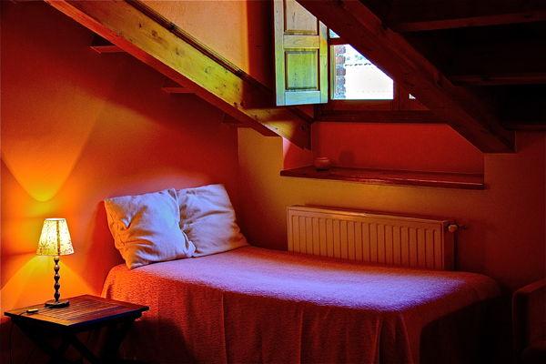 Habitacion Triple Rexacu Hotel Cerca De Cangas De Onis Hotel Rural
