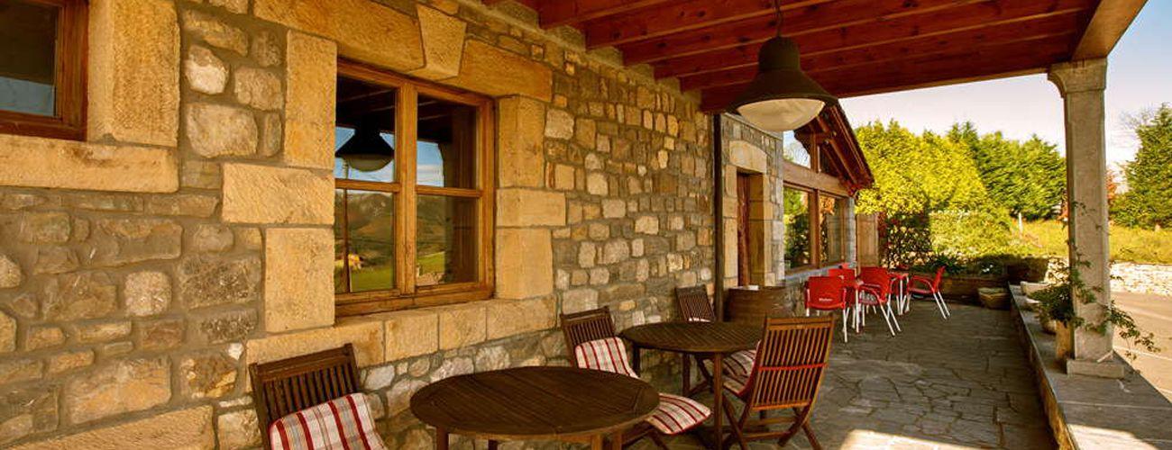 Hotel Rural En Picos De Europa