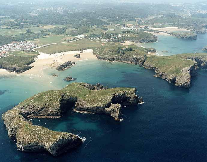 Mar Asturias El Rexacu Hotel Rural Asturias