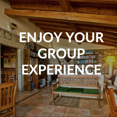 gruop experience