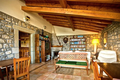 Hotel Rural En Asturias Cerca De Cangas De Onis