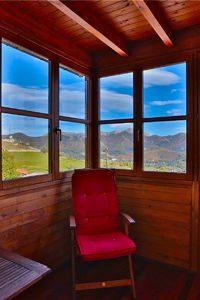 hotel rural romantico en asturias parejas