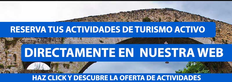 ACTIVIDADES DE TURISMO ACTIVO EN PICOS DE EUROPA HOTEL RURAL