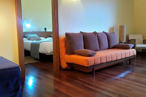 hotel rural en asturias cuadruple 1