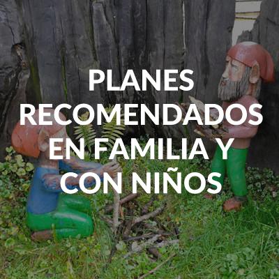HOTEL RURAL EN ASTURIAS CON NIÑOS Y FAMILIAR