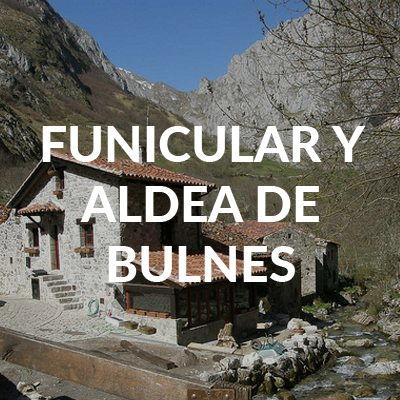 HOTEL RURAL CERCA DEL FUNICULAR Y ALDEA DE BULNES