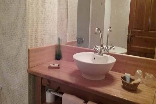 baño habitacion cuadruple rexacu