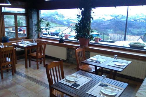 desaynos hotel rural en picos de eruopa