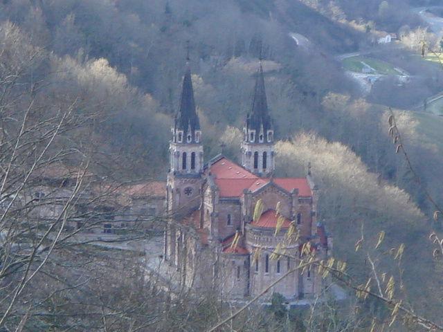 ermita covadonga el rexacu hotel rural asturias