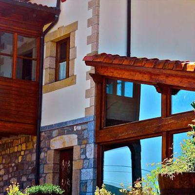 imagenes hotel rural en picos de europa cerca de cangas de onis