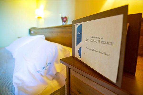 superior especial hotel en lagos de covandonga