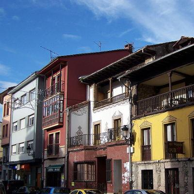 hoter rural cerca de cangas de onis en picos de europa asturias