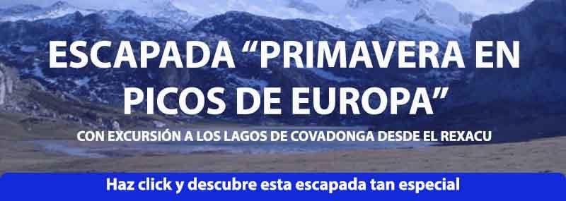 Hotel Rural Asturias Con Encanto Escapada Primavera