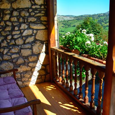 oferta hotel rurall cerca de cangas de onis y los lagos de covandonga