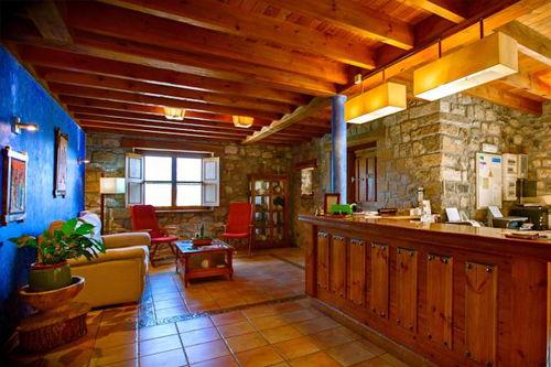 hotel rural en asturias cerca de lagos de covadonga