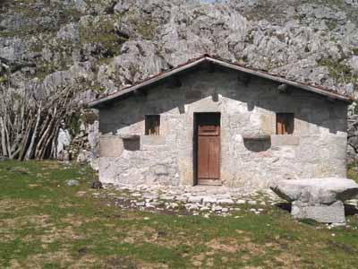 hotel rural cerca de lagos de covadonga 7