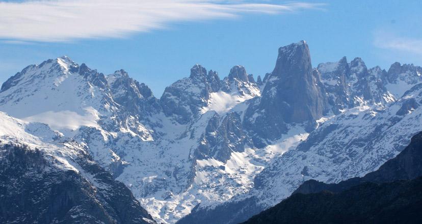 La Magia Del Invierno En Asturias