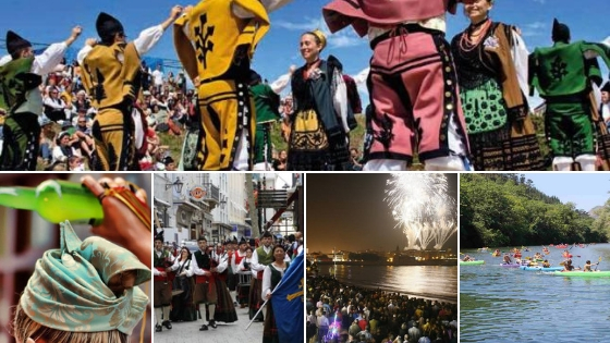 Eventos Y Fiestas Populares